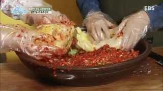 부모 생활백과  - 겨울맞이 김장 김치 완전 정복_#001