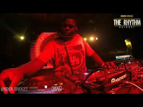 EUGGY & DYLAN-S Live at The Rhythm - Nairobi