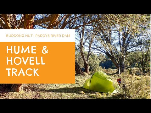 Hume And Hovell Track - Part 2