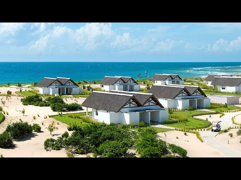 Diamonds Mequfi | Diamonds Mequfi Beach Resort Mozambique |™
