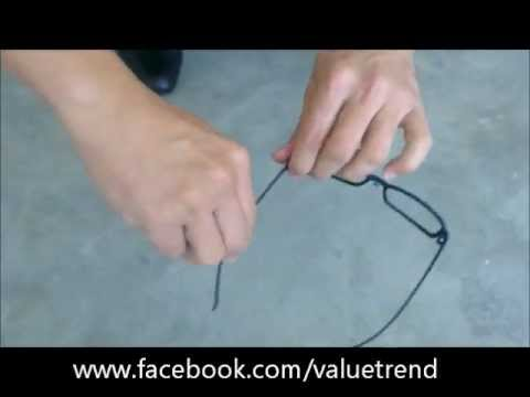 f75b41991ea Value Trend  unbreakable spectacles frame - YouTube