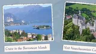 European Alps Tours