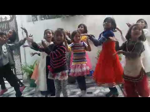 Slum area kids talent -Eklavya foundation