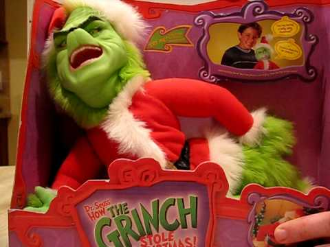 grinch who stole christmas - Youtube How The Grinch Stole Christmas