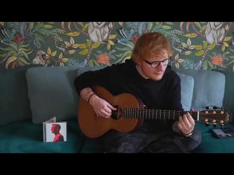 Ed Sheeran covernew song out | Shine a light |Bryan adams
