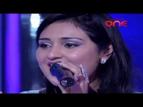 Ring Ring Ringa - By Sara Raza Khan - Slumdog Millionaire