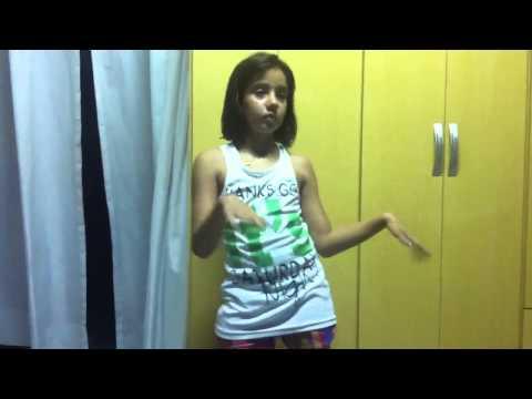 Kaká dançando ...Show das Poderosas