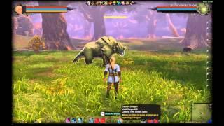 How to Capture a Dragon [Beta]