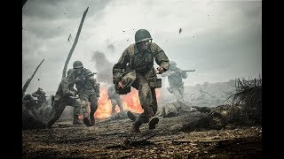 2018 New war movies - Best war Action Movies - Hollywood action movies [ British officers ]