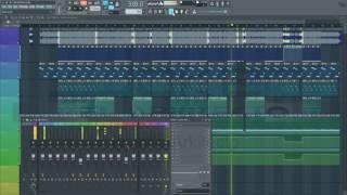 Diles - Bad Bunny, Ozuna, Farruko, Arcangel, Ñengo Flow (Prod By Joker El Arkitecto) Instrumental