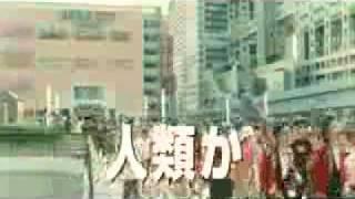 映画『ゴジラ×メガギラス G消滅作戦』の予告篇です。渋谷の街が水没、...
