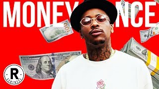 "Yg Type Beat | Dj Mustard Type Beat - ""Money Dance"""