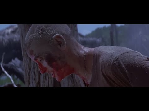 G.I. Jane - Greatest Scene