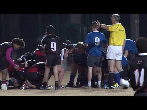 Jacksonville Wolverines vs Sebastian River - Floirda U-19 Rugby
