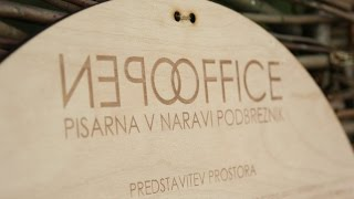 Open Office  - Odprta pisarna Podbreznik