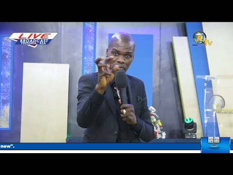 Download ALL NIGHT PRAYER LIVE BROADCAST - 31 AUGUST 2018