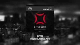 Bimas - Fragile (Original Mix) * low bit snippet*