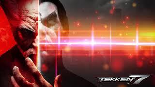 Tekken 7 OST : Heat Haze Shadow  Full Version
