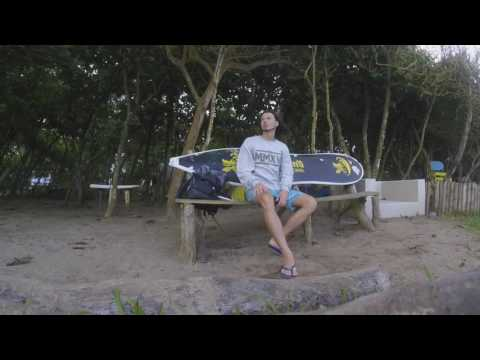 GoPro: surfing Dominican Republic