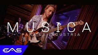 Estudia Música para la Industria