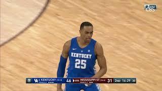 college basketball highlights