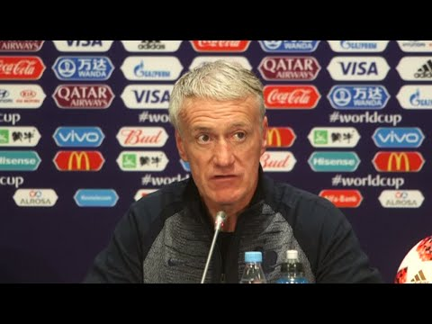 مدرب المنتخب الفرنسي يتحدث عن المباراة النهائية في المونديال الروسي  - نشر قبل 7 ساعة