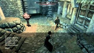 skyrim basic cheat codes for pc tons of cheats in description