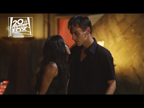 """Bend It Like Beckham   """"Jess and Joe Almost Kiss"""" Clip   Fox Family Entertainment"""
