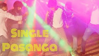 Single Pasanga Tamil Dance  Song | rEtune ft. Groovy Bois | HipHop Tamizha | Natpe Thunai |