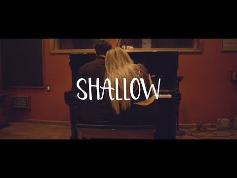 Shallow - Lady Gaga, Bradley Cooper (A Star is Born) | Duet Cover