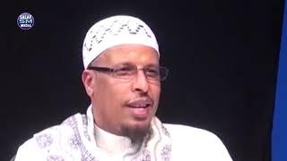 Su aalo iyo jawaabo Xalqadii 37 aad  Dr Maxamud Shibli