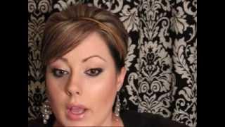 Back to School Makeup: Hayden Panettiere