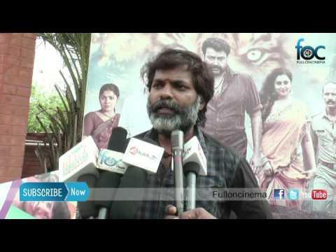 PuliMurugan Tamil Movie Success...