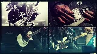 "L.A.  Guns  – ""Made In Milan"" (Official Trailer)"