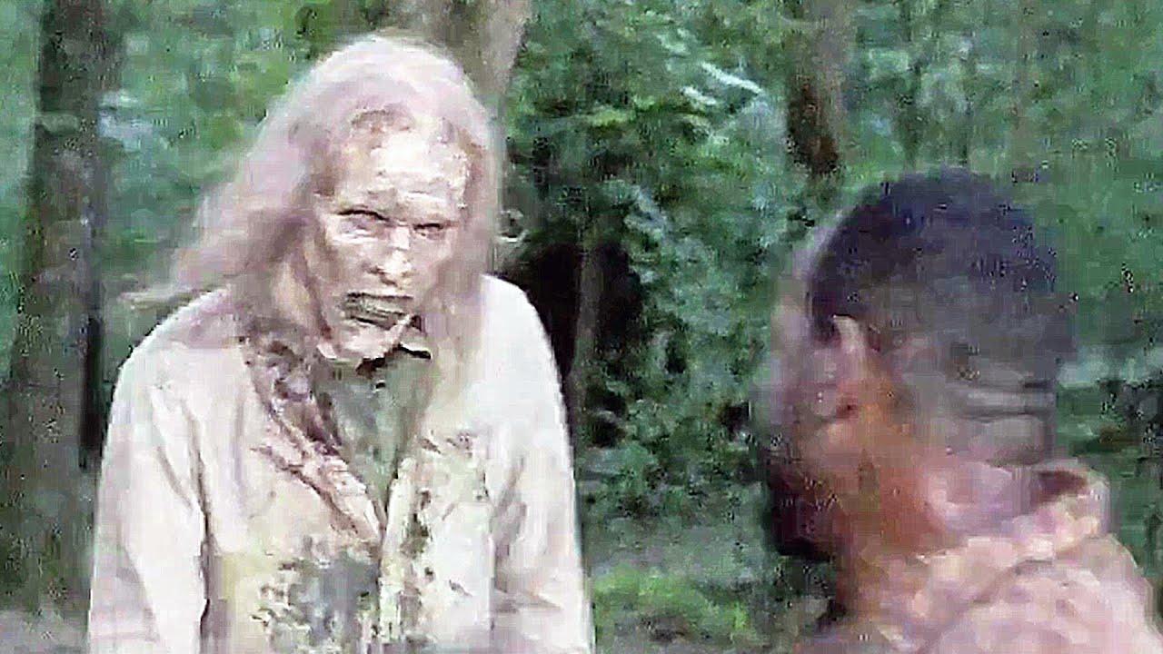 The Walking Dead Season 6 Episode 4 Stream
