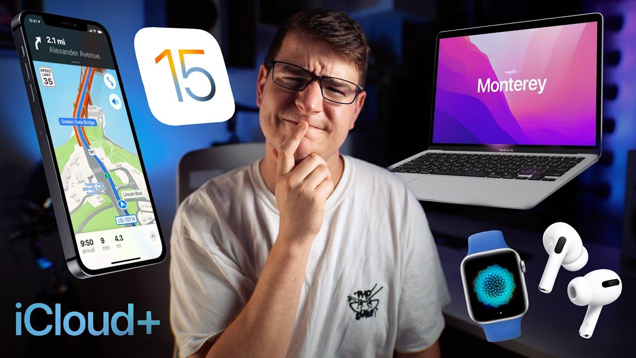 Neue iPhone, iPad, Mac & AirPod Features: Erster Eindruck von Apples WWDC!