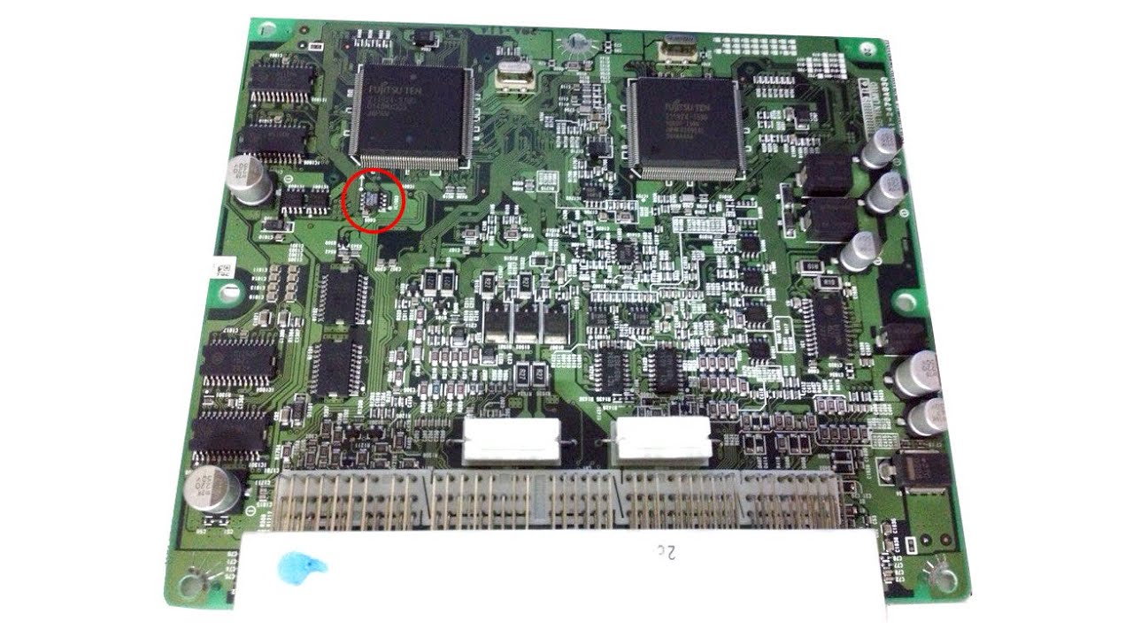small resolution of how to replace immobilizer eeproms