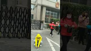 China children human rights