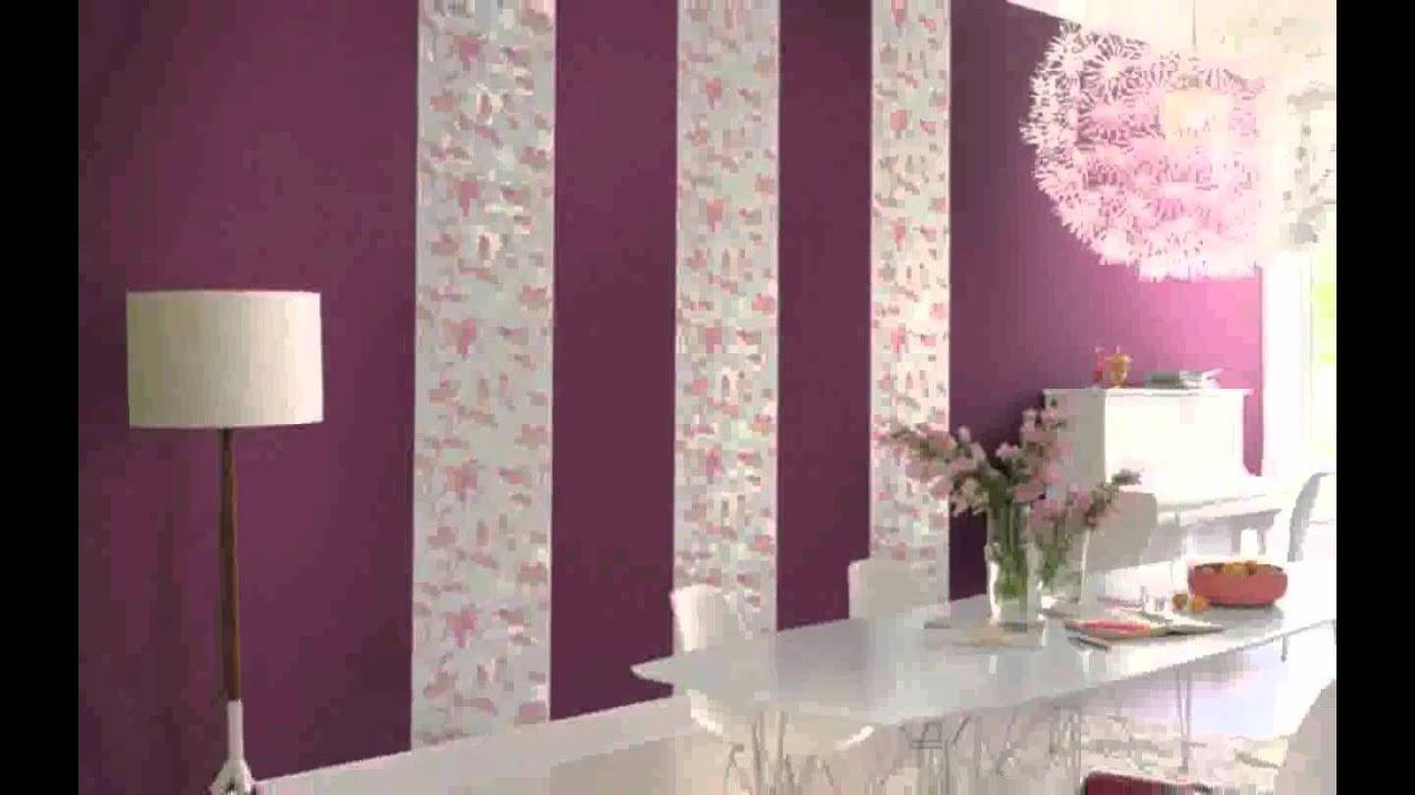 Wandgestaltung Babyzimmer Fotos : Babyzimmer wandgestaltung fotos youtube
