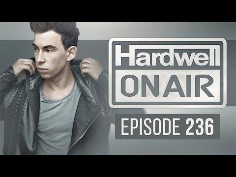 Hardwell On Air 236