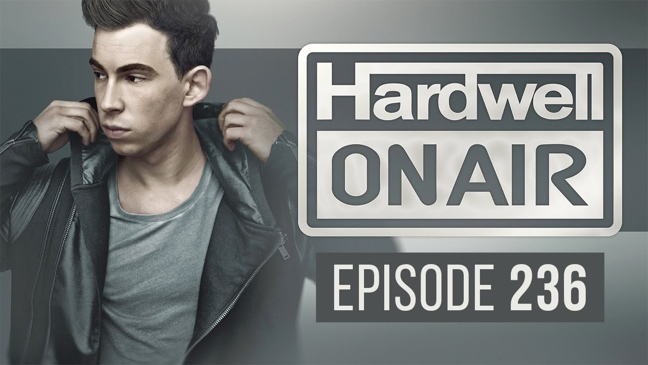 Page 1 | Hardwell On Air 236. Topic published by DjMaverix in Mixset and Podcast (Music Floor).