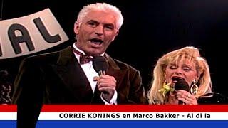 Al Di La - Corry Konings en Marco Bakker