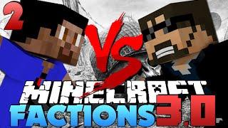 Minecraft Factions Battle 2   I HATE LAPIS NOW (Season 3)