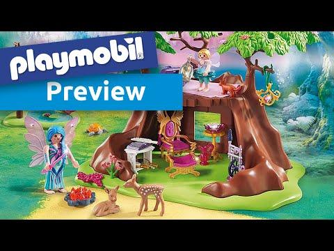 preview-:-playmobil-70001---waldfeenhaus