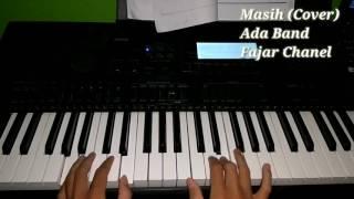 Video Ada band - Masih (Sahabatku,kekasihku) Piano Cover download MP3, 3GP, MP4, WEBM, AVI, FLV Juli 2018