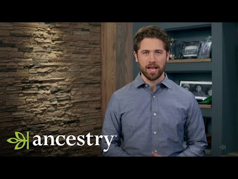 Pre-1850 Census Records | Ancestry Academy