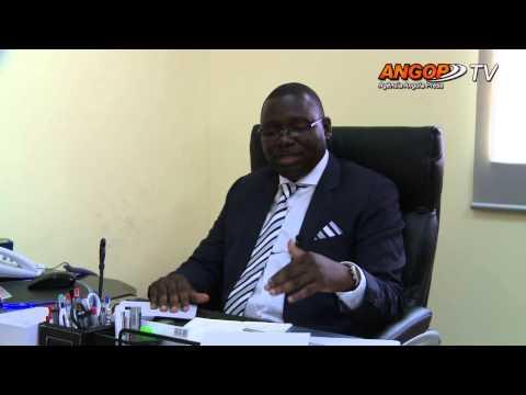 Destaque Nacional: O Porto de Luanda