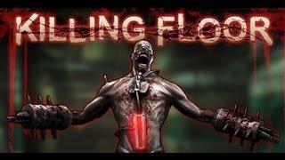 видео Killing Floor 2 Системные требования