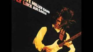 Steve Miller Band - Fly Like an Eagle (8-Bit)