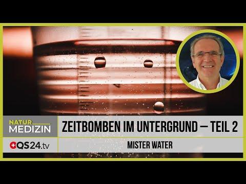 Zeitbomben im Untergrund Teil 2 | Naturmedizin | QS24 Gesundheitsfernsehen